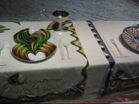 """Judy Chicago's """"The"""