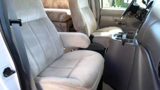 2000 Ford Econoline Commercial Cutaway  Used Cars - Twin Falls,Idaho - 2013-09-09