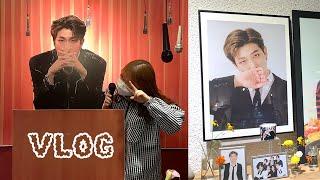 아미 브이로그 방탄소년단 RM 생일 카페투어 ARMY VLOG : BTS RM DAY