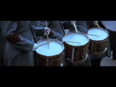Patriot Games (1992) - Exemple de musique diégétique simple