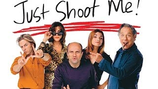 Just Shoot Me - Promo (S1, S2 & Combo)