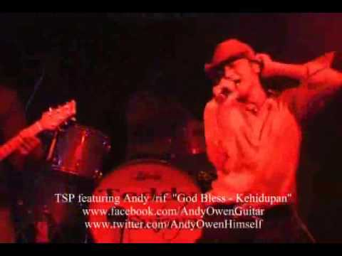 TSP featuring Andy /rif