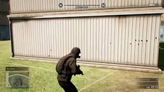 GTA 5 RNG DEATHMATCH | 1v1 tryhard