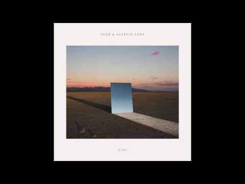 Stay- Zedd, Alessia Cara (Audio Oficial)