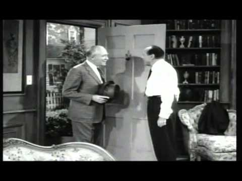 "The Jack Benny Program - ""Jack on Trial For Murder"" w/guest Raymond Burr - Part 1"