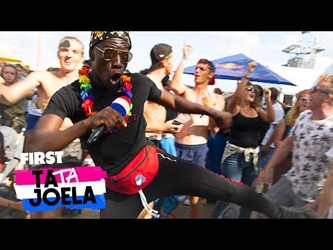 TA JOELA gaat LOS tijdens SNEEKWEEK: TATA JOELA   FIRST