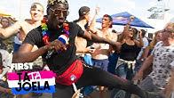TA JOELA gaat LOS tijdens SNEEKWEEK: TATA JOELA | FIRST