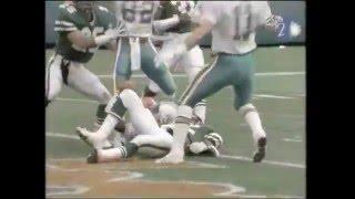 1991 - Jets vs. Dolphins