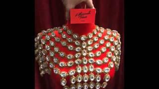 видео Купить украшения для прически на свадьбу в интернет магазине на Ярмарке Мастеров с доставкой