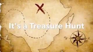 Pirate Treasure Hunt 2016
