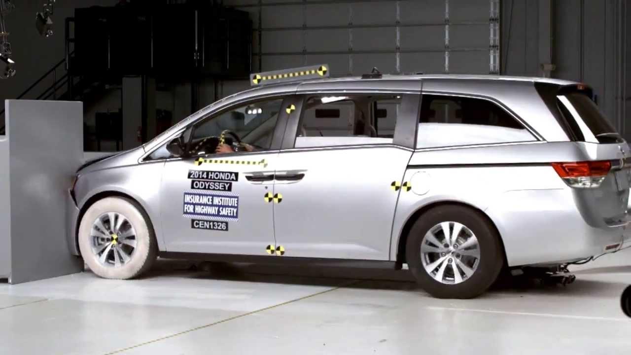 Image Result For Honda Ridgeline Crash Test Ratings