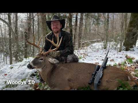 2019 Adirondack Big Woods Buck Season