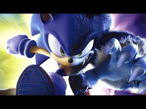 Sonic Unleashed - XBOX 360  ‹ SAMMYJUKA ›