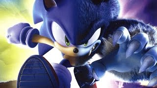 Sonic Unleashed - XBOX 360  ‹ SAMMYJUKA ›