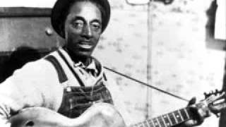 Fred McDowell - I Walked All Night Long