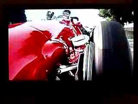 PS3 TVersity Streaming Video