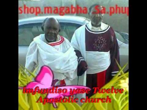 12 Apostol music