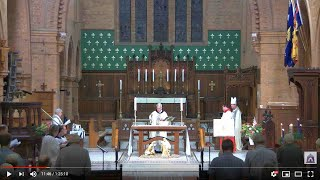 201224 Midnight Christ Mass
