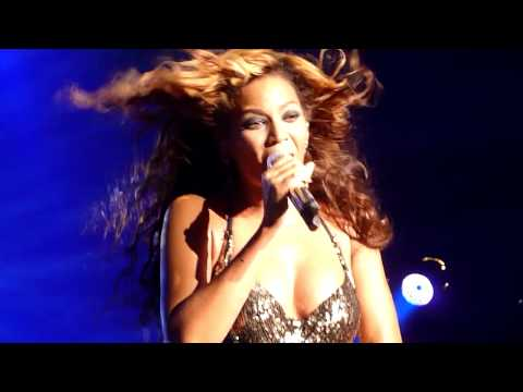 Beyonce - I Miss You - Elements of 4 2011  Roseland Ballroom