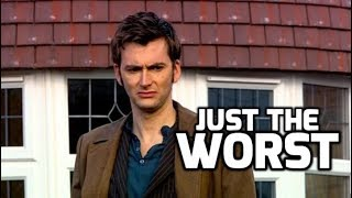 The WORST 'Doctor Who' Episode?