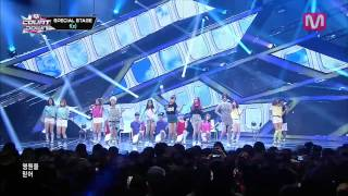 Video f(x)_Airplane (Airplane by f(x)@M COUNTDOWN 2013.8.1) download MP3, 3GP, MP4, WEBM, AVI, FLV Agustus 2018