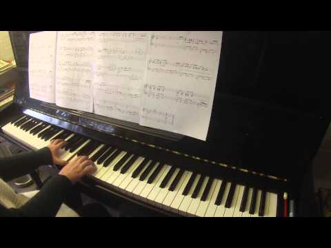 Tequila Sunrise by Pam Wedgwood AMEB Piano for Leisure Grade 4 Series 3