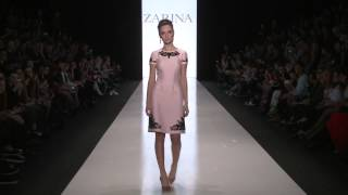 Показ ZARINA в рамках Недели моды Mercedes-Benz Fashion Week Russia