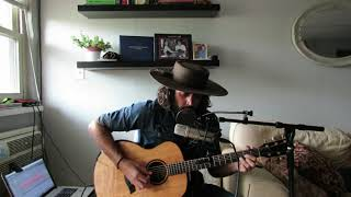 Don't Let the Old Man In - Toby Keith