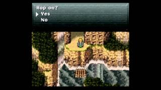 Siyrinx plays: Final Fantasy VI: Brave New World [V]