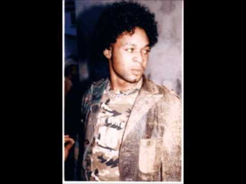 Bill Clinton Kalonji & Les Marquis Samourais - Kizoba Zoba