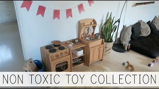 Toddler Toy Collection   Open Ended & Minimal (ish) | Ohgeeitsbri