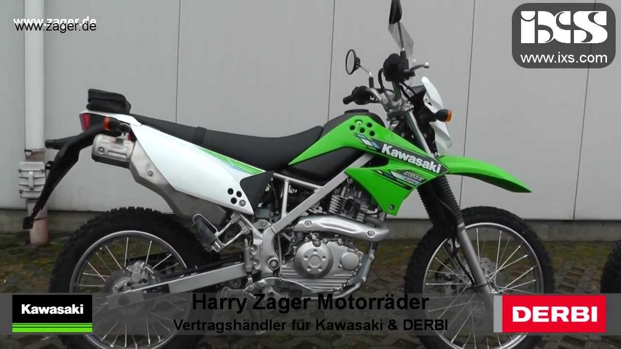 Kawasaki KLX125 Vs Derbi Senda DRD 125 Your Favorite Vergleich Compare Comparacion Comparacao