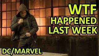 WTF Happened Last Week in Dc and Marvel Urdu/Hindi