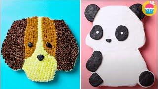 Cupcake Decorating Ideas | FUN and Easy Cupcake Recipes by Nyam Nyam