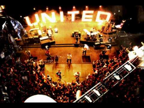 Hillsong United- The Reason I Live