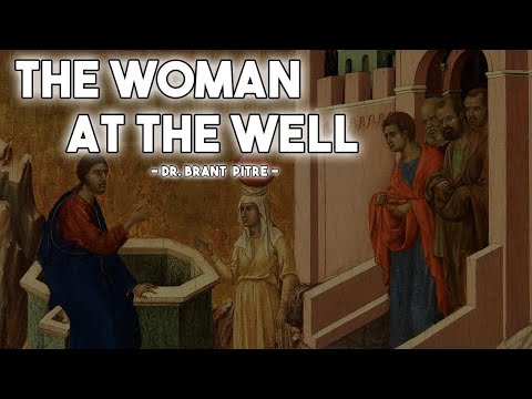 The Woman at Well