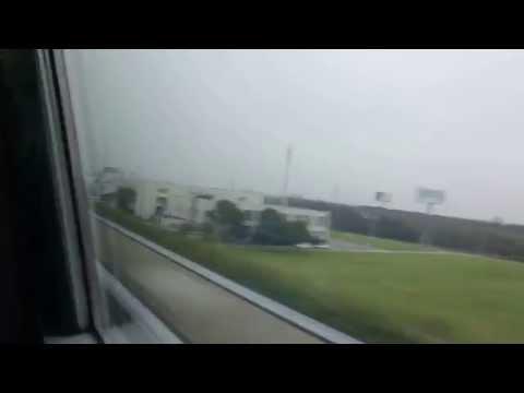 Сверхскоростной поезд до аэропорта Шанхай Пудун (430 км/ч)