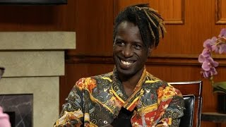 Gambar cover Will Saul Williams and Trent Reznor work together again? | Larry King Now | Ora.TV
