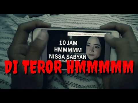 Di Teror Hmmm Nisa Sabyan #Funny Video