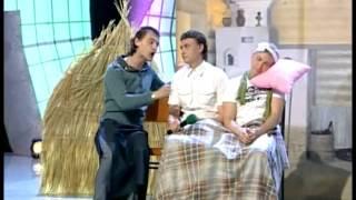 КВН -Лучшие номера Премьер лиги-5
