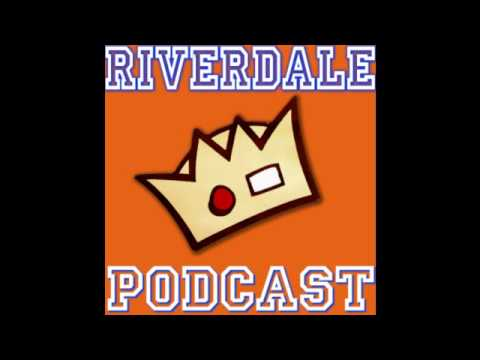 The Riverdale Podcast Episode #94! - Archie Andrews Old Time Radio!