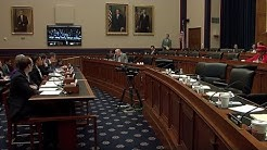 Congress holds hearing about higher education after cheating scam
