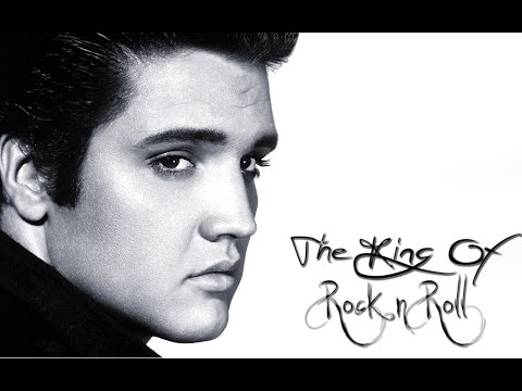 History Of Elvis Presley | Life and Career of Elvis Presley