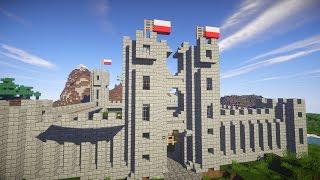 Майнкрафт: Как построить КРЕПОСТЬ ЗАМОК (Minecraft Castle)(Всем привет дорогие друзья и зрители моего канала) с вами Евген бро и в этом видео мы будем строить, вернее..., 2016-02-10T08:00:00.000Z)