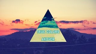 The Weeknd - True Colors (AKover)
