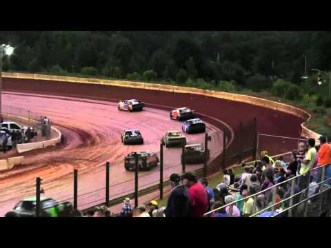 09.08.12 I-77 Speedway Heats