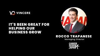CareerScout | Vincere Customer Story