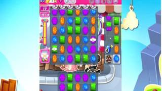 Candy Crush Saga Level 1155  No Boosters  3 Stars