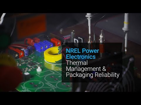 Boosting Thermal Management & Reliability of Vehicle Power Electronics