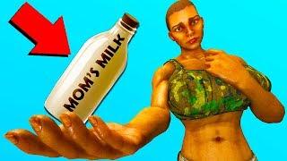 ARK ABERRATION'S BIGGEST SECRET! I FOUND THE MILK MOTHER! S1E2 (Ark Survival Evolved Aberration) thumbnail